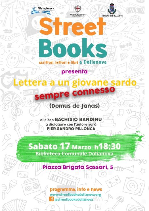 locandina street books17